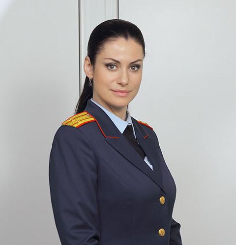 Следователь Шевцова и Маргарита. Роковые роли Анны Ковальчук