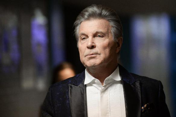 Винокур прокомментировал слухи о болезни Лещенко