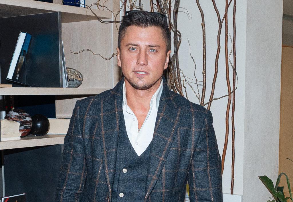 Павел Прилучный показал детей в Instagram