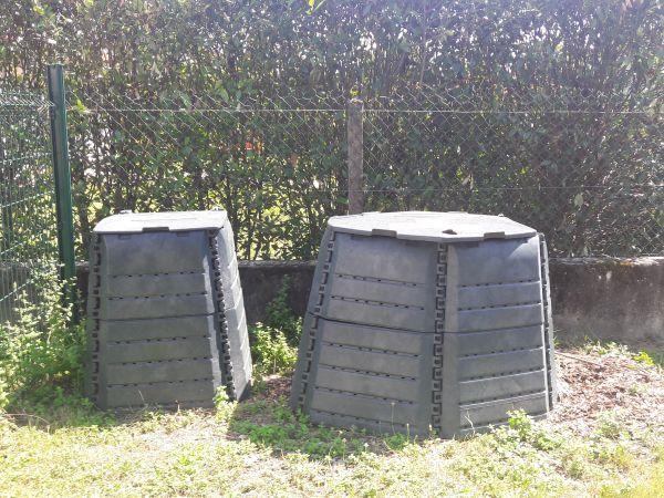 Photo du site de compostage 31 CADRE NOIR
