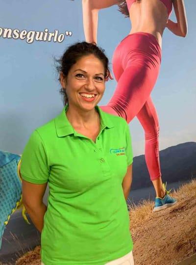 Cristina Baena