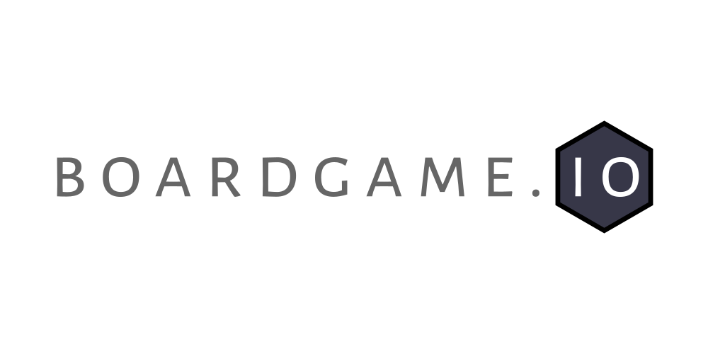 boardgame io - Open-Source Game Engine for Turn-Based Games