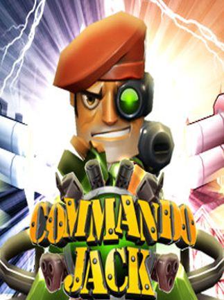 Commando Jack
