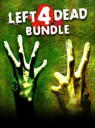 Left 4 Dead Game Bundle