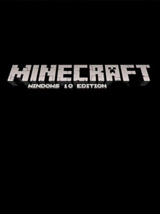 Minecraft: Windows 10 Edition