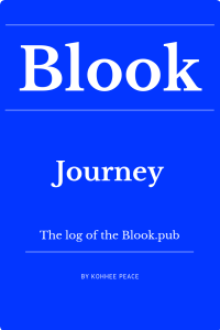 Journey of Blook