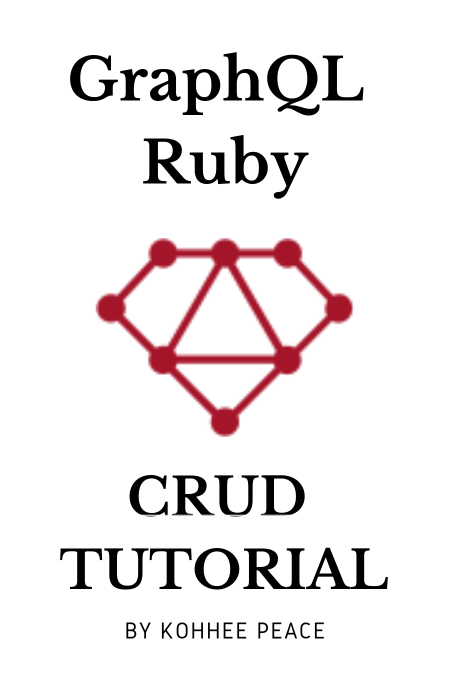 GraphQL Ruby CRUD Tutorial