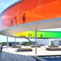 Your Rainbow Panorama ARoS Aarhus art museum