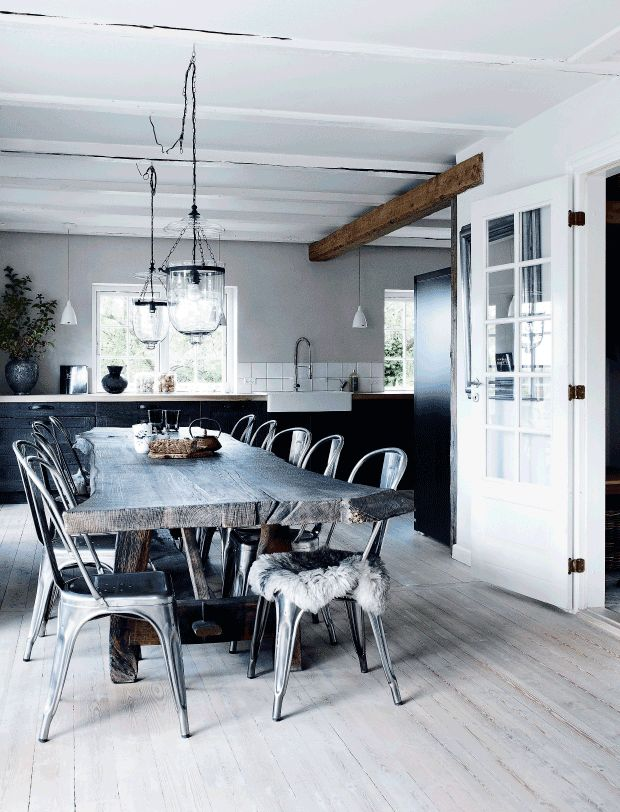 Dining room design DYH