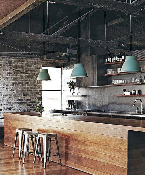 Kitchen interior design DYH