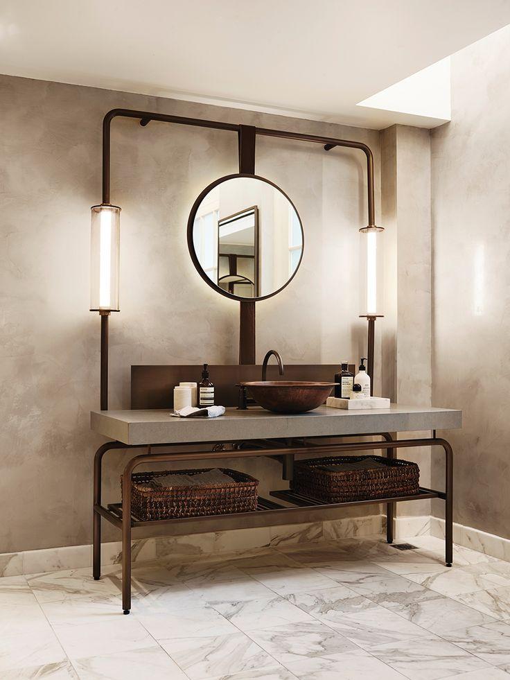 Bathroom design DYH