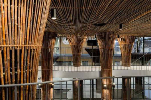 Vietnam Pavilion 3