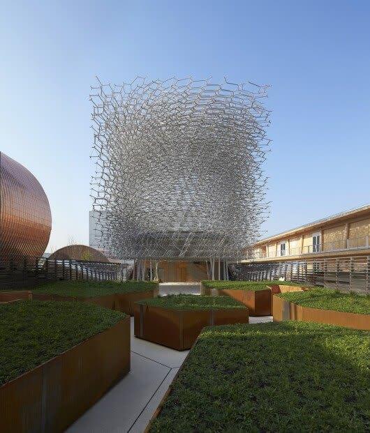 UK Pavilion 3