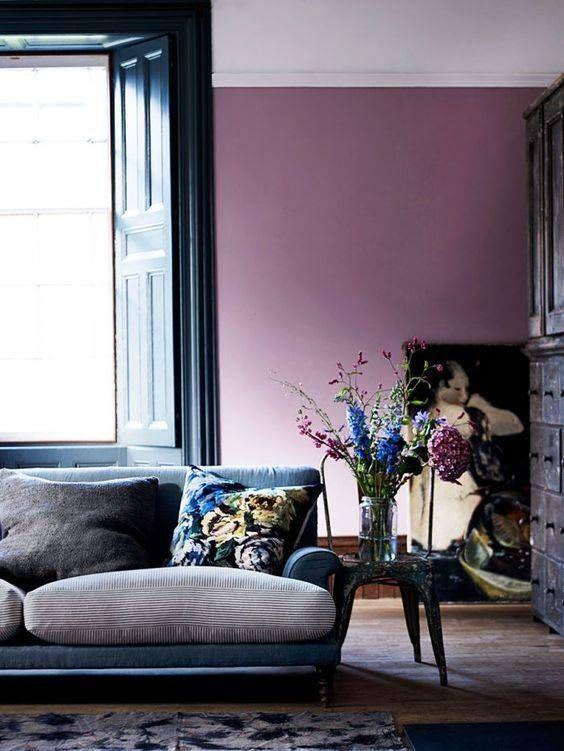 summer interior trends 2017, jewel tones