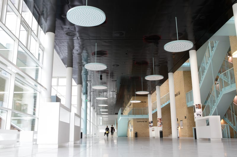 Musikhuset Aarhus Concert Hall