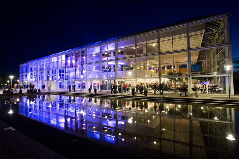 Musikhuset, Aarhus Concert Hall
