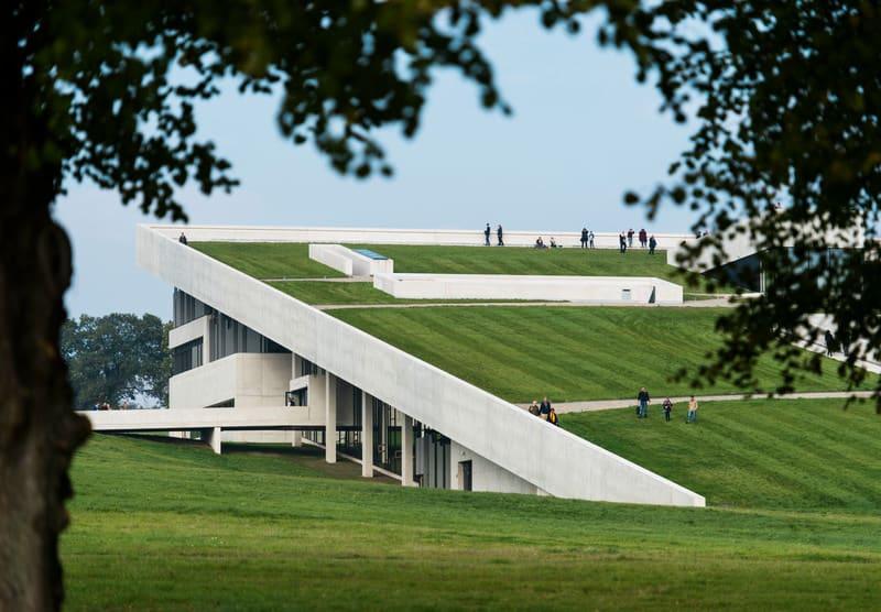 Mosegaard Museum, Aarhus, Denmark