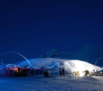 Snowbombing Festival, Austria