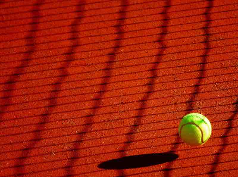 tennis Théau