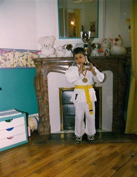 judo Théau