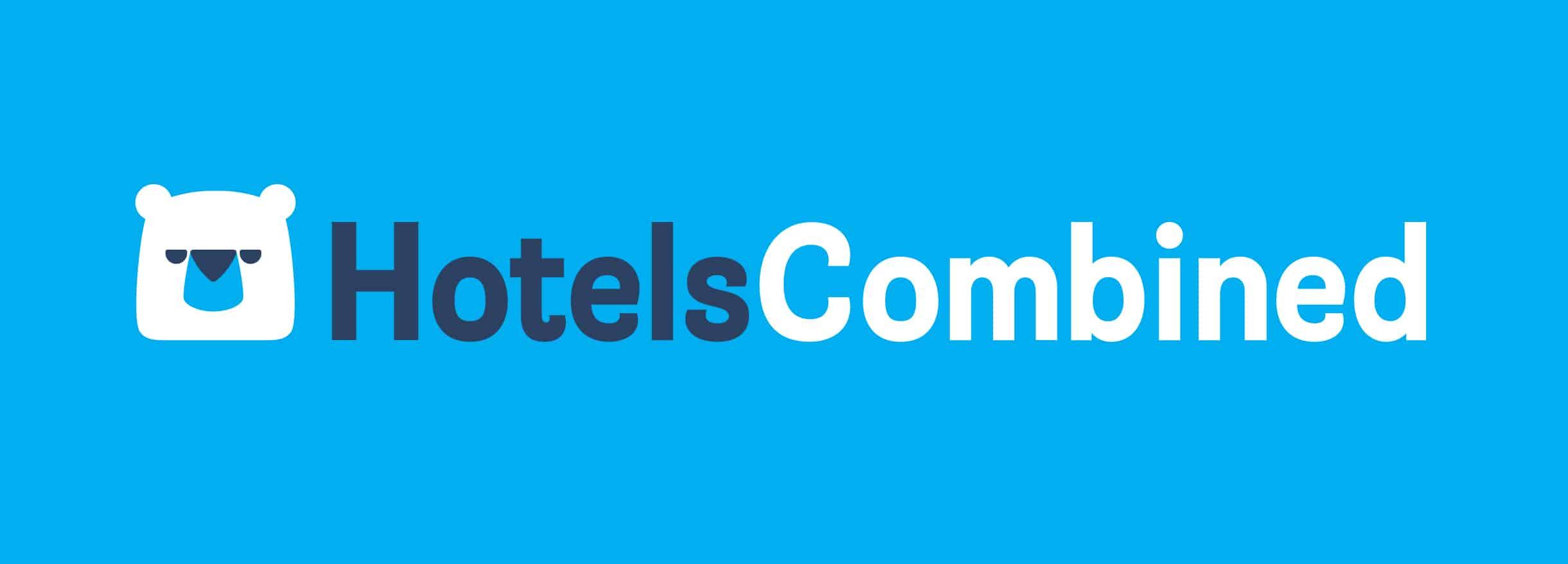 hotels combined, l'hébergement pas cher