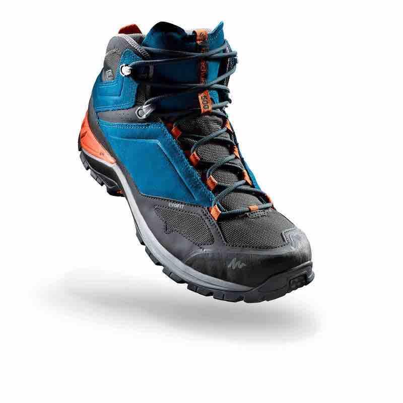 meilleures chaussures pour voyager et tour du monde