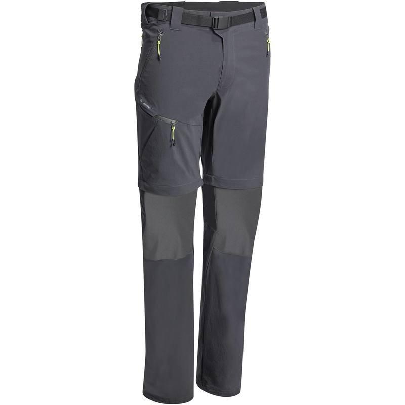 meilleur pantalon pour tour du monde