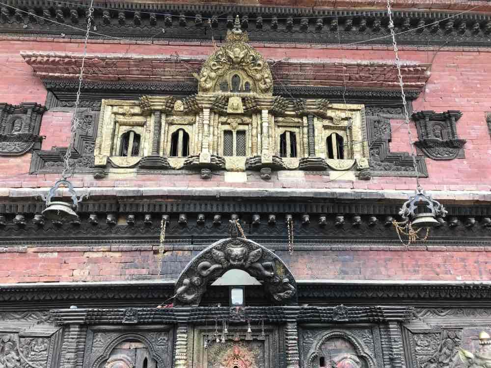 voyage à Bhaktapur