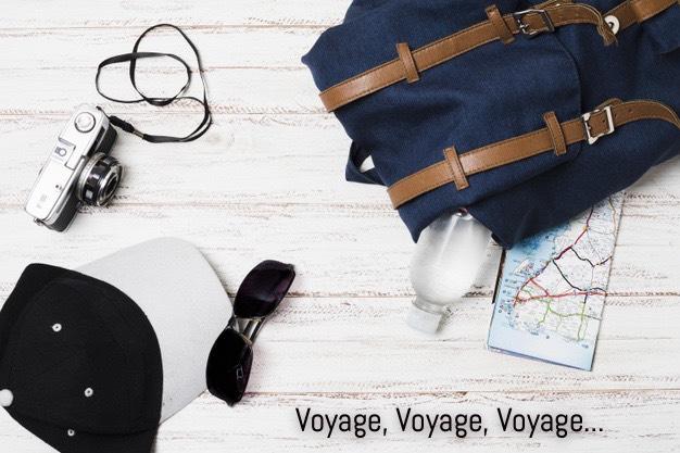 voyage et tour du monde blog de voyage