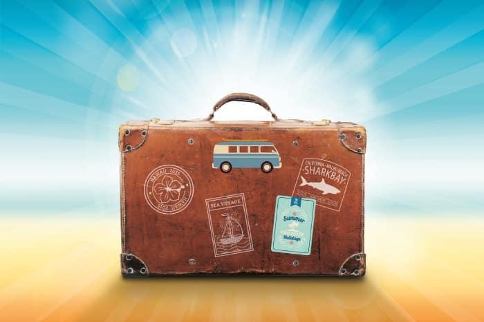 blog de voyage dimensions bagage en avion