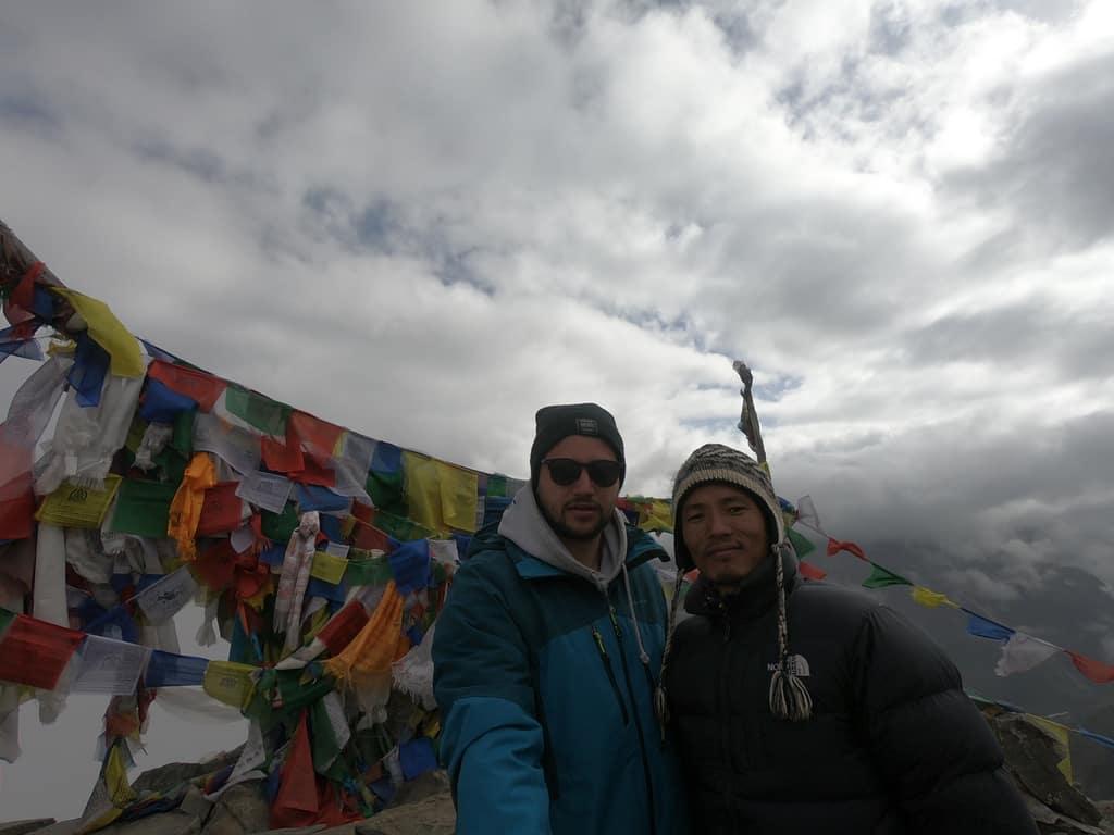 apprendre le népalais en voyage