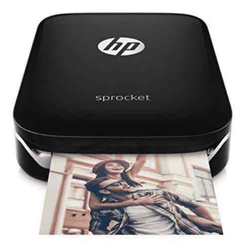 imprimante portable pour voyage