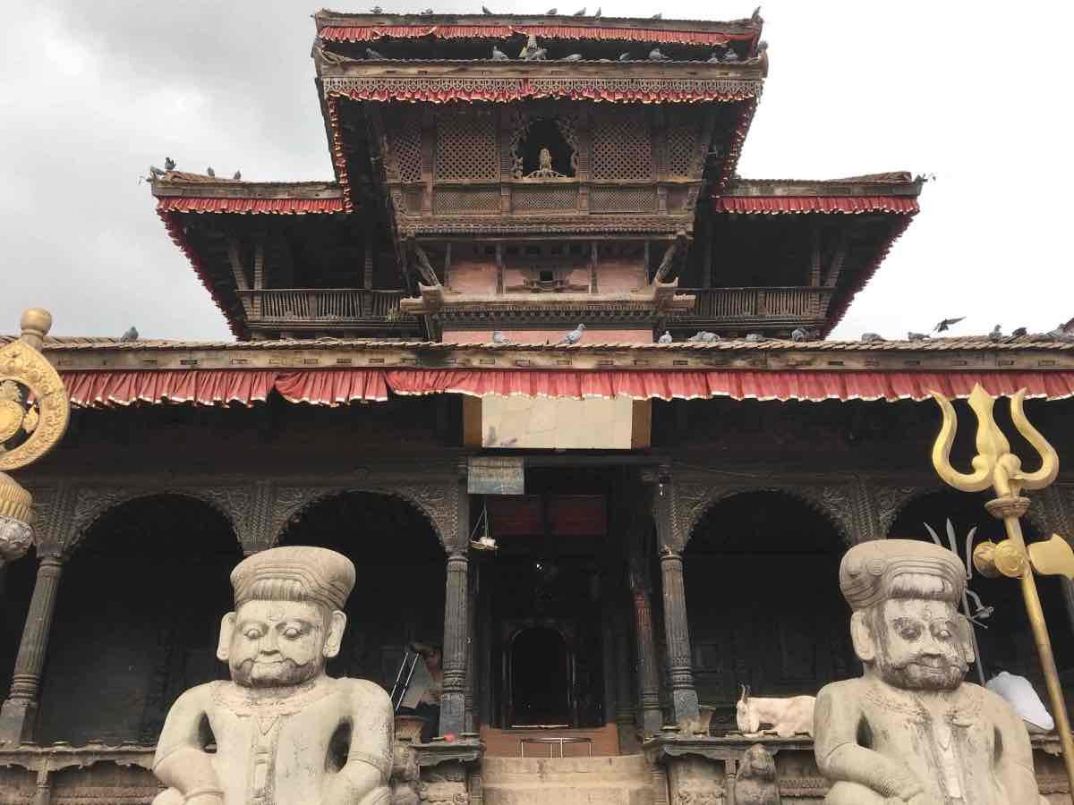 dattatraya bhaktapur