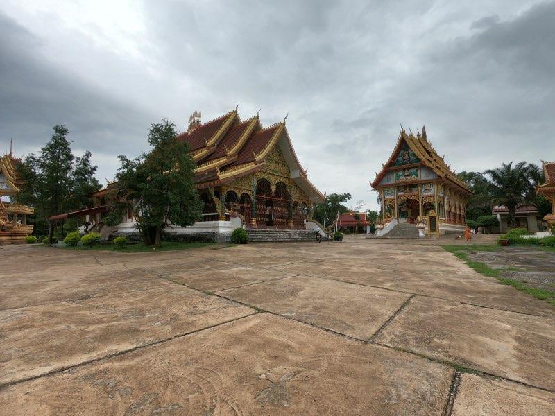 culture temple de laksao