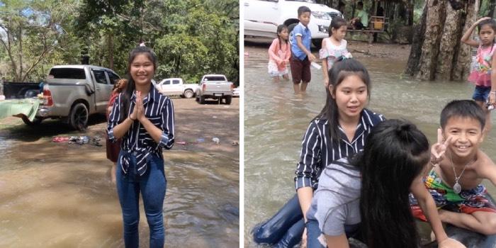 rencontre laotien boucle de thakhek