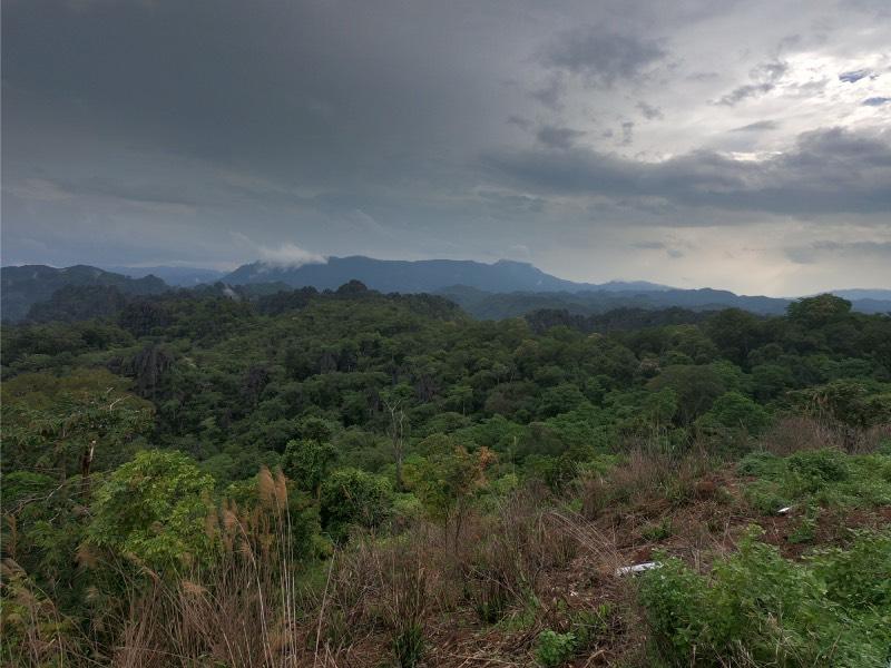 limestone viewpoint boucle de Thakhek