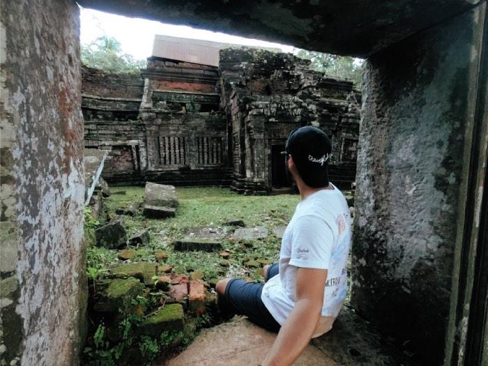 voyage Laos Paksé