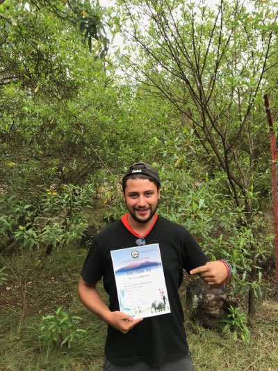 certificat de montagne tanzanie