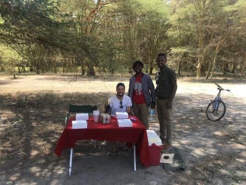 meilleure agence pour un voyage en tanzanie
