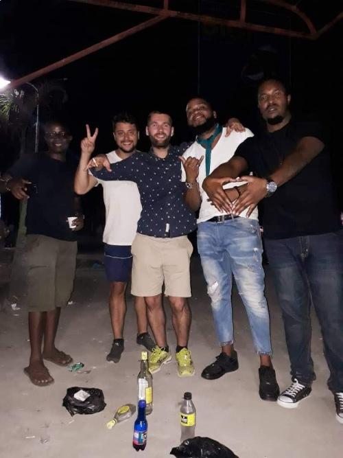 soirées en tanzanie avec la meilleure agence