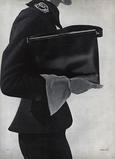 Bienen Davis in 1951