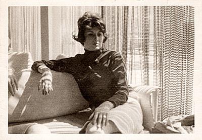 Bienen Davis in 1960