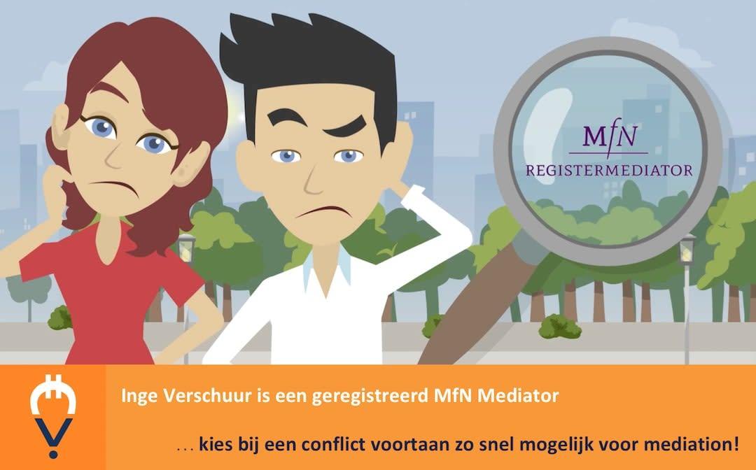 MfN mediation