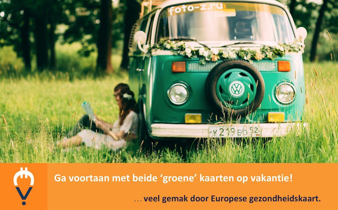 Europese gezondheidskaart