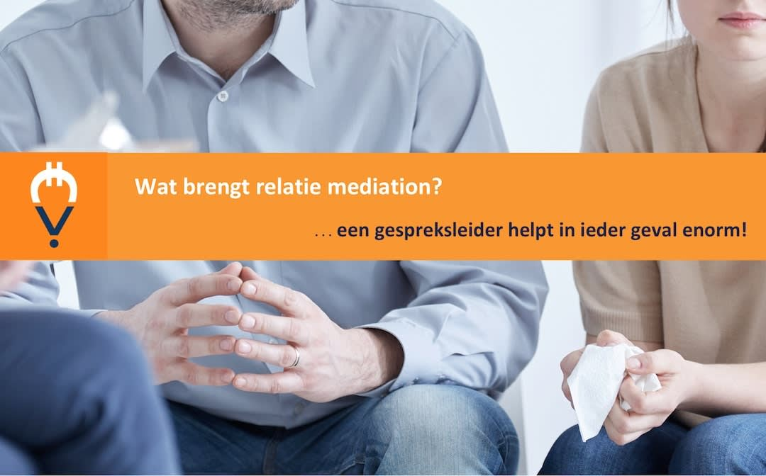 Relatie mediation