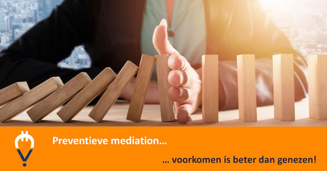 Preventieve mediation
