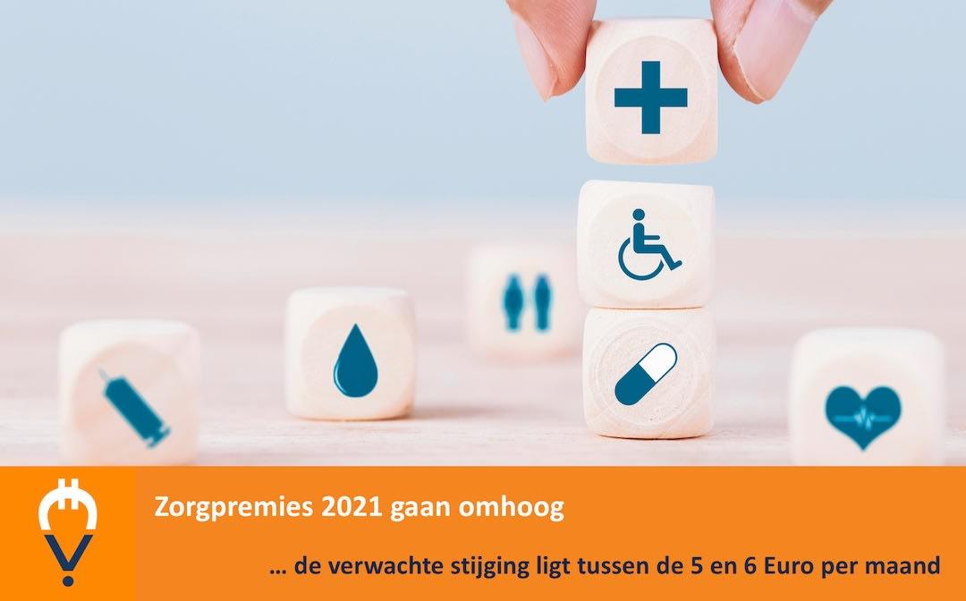 Zorgpremies 2021