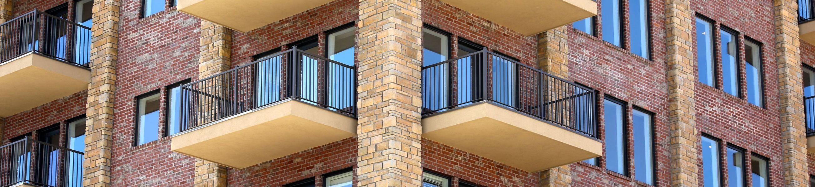 Bevorzugt Balkon bauen - Kosten & Preise UW05