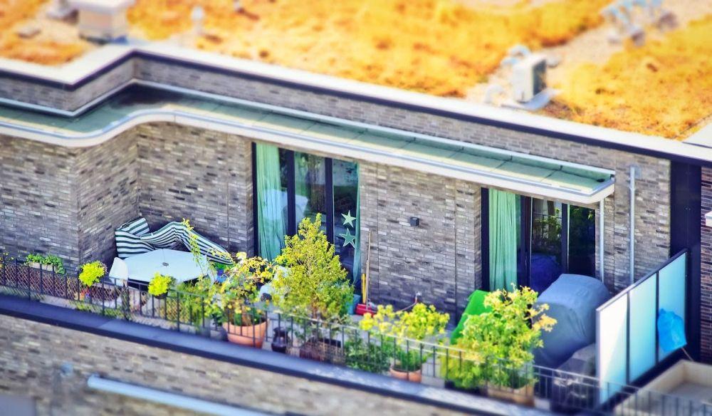 Fabulous Flachdach Sanierung - Kosten & Preise OP12