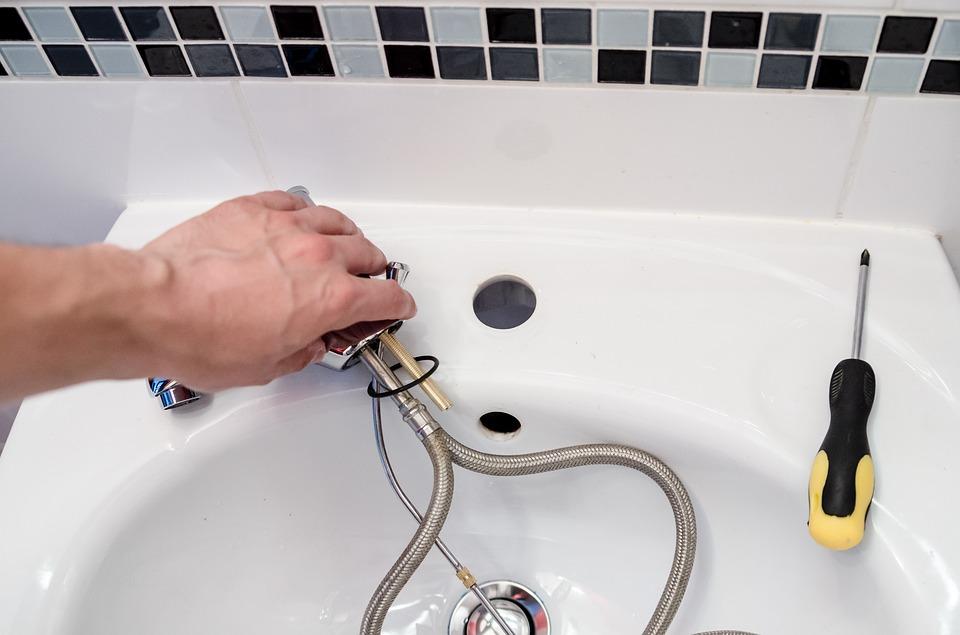Relativ Waschbecken montieren - Kosten & Preise UY66